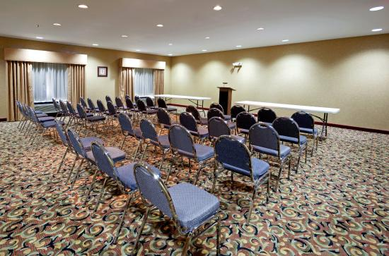 Holiday Inn Express Hotel & Suites Cedar Park (NW Austin): Meeting Room