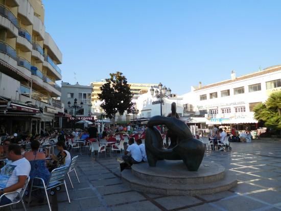 Calle San Miguel - Photo de Calle San Miguel, Torremolinos - TripAdvisor