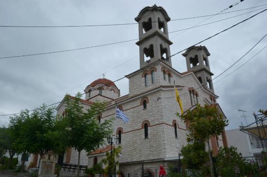 Agios Panteleimonas