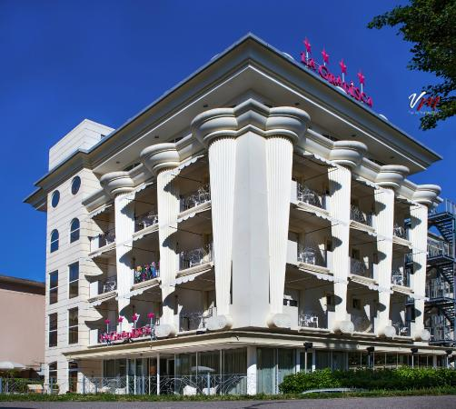 Photo of Hotel La Gradisca Rimini
