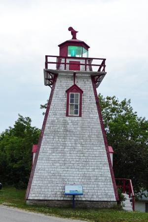 Manitowaning Lighthouse