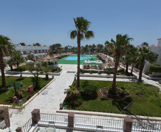 The Grand Hotel Hurghada Hurgada Komentari I Upoređivanje Cena