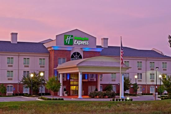 Photo of Holiday Inn Express Radcliff
