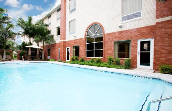 Holiday Inn Express Hotel Suites Weslaco Updated 2018 Prices Reviews Tx Tripadvisor