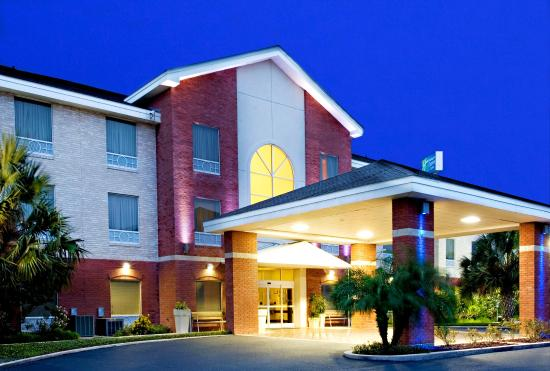 Photo of Holiday Inn Express Hotel & Suites Weslaco