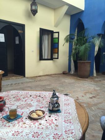 Riad La Rose Du Desert: photo0.jpg