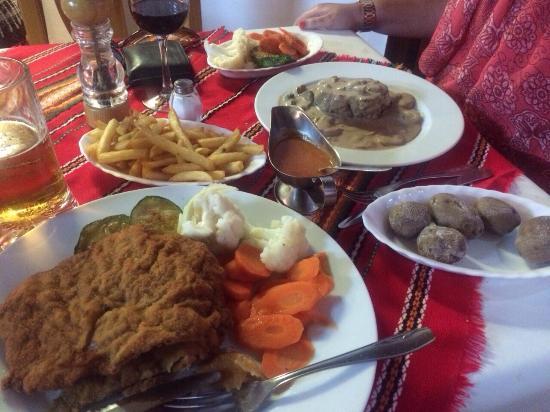 imagen Restaurante La Fortuna en Arona