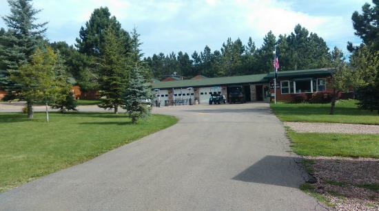 Campgrounds & RV Park - Black Hills | Travel Deals