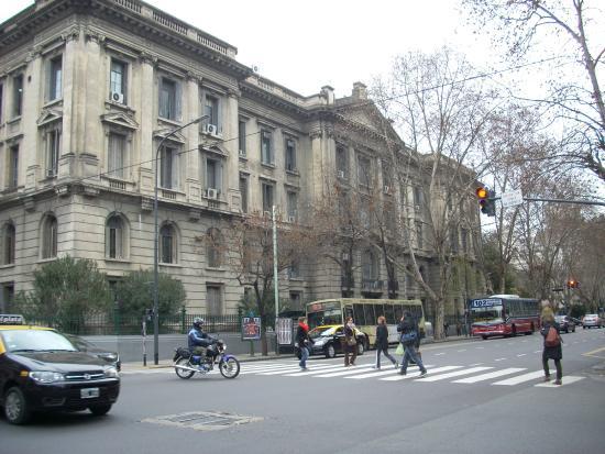 Hospital Bernardino Rivadavia