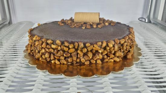 Gelateria Sardelli - Il Mio Gelato: torta pistacchio