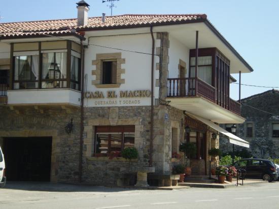 imagen Casa El Macho en Selaya
