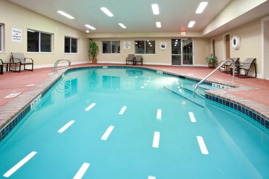 Holiday inn express scottsbluff gering bewertungen for Swimming pool preisvergleich