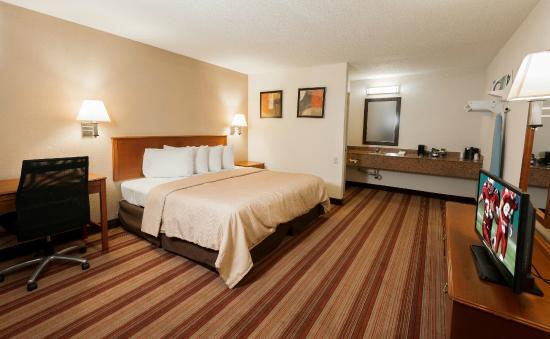 Red Roof Inn Bloomington   UPDATED 2017 Prices U0026 Hotel Reviews (IL)    TripAdvisor