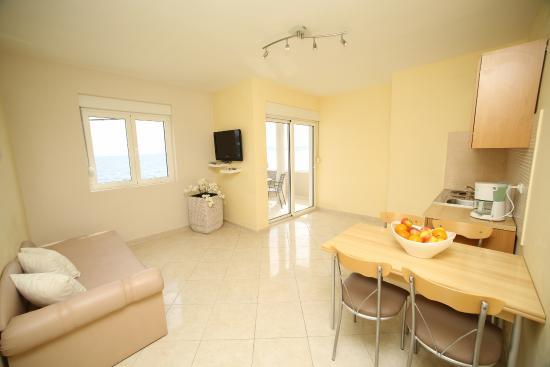 Villa Punta: Apartment