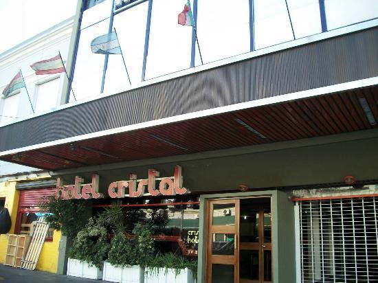 Hotel Cristal La Plata
