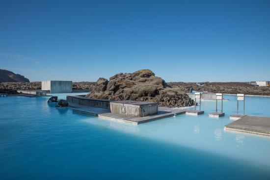 Clinic private lagoon picture of silica hotel grindavik for Hotels near the blue lagoon iceland