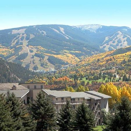 Beaver Creek West Condominiums: Exterior