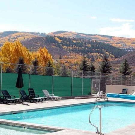 Beaver Creek West Condominiums: Recreational Facilities