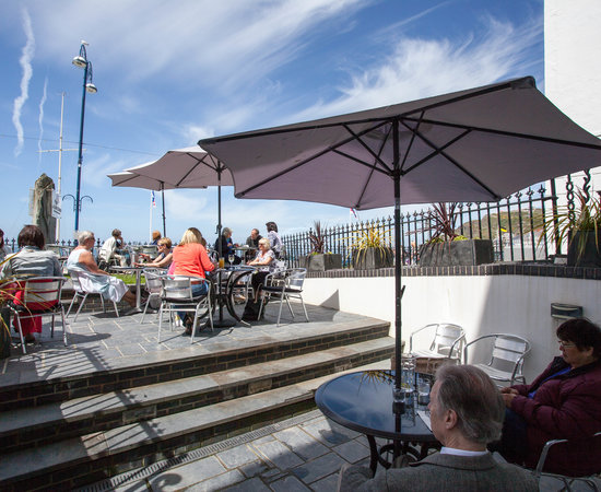 Gwesty cymru updated 2018 hotel reviews price for 53 marine terrace