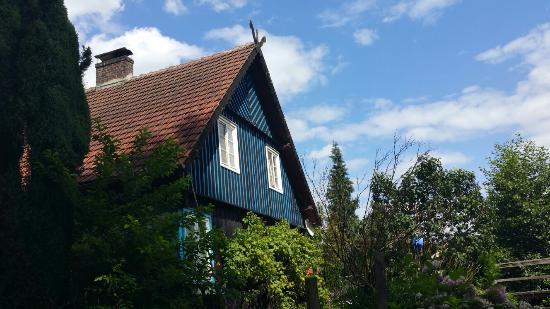Freilandmuseum Lehde