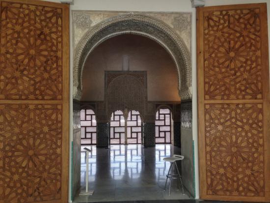 Palace room picture of cuarto real de santo domingo for Cuarto real de santo domingo
