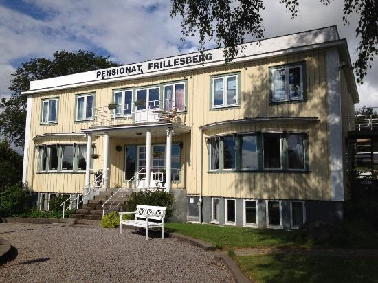 Photo of Pensionat Frillesberg Västergotland