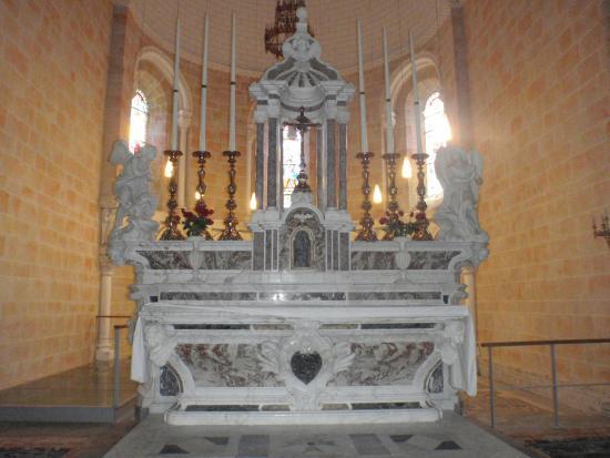 Abbatiale Saint-Jean