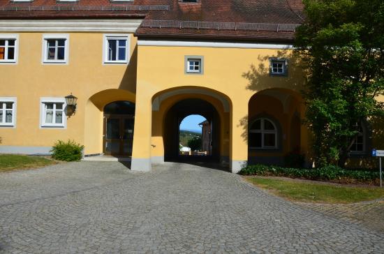 Kloster St. Dominikus