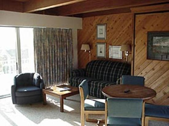 Lodge at Charlevoix : Guest Room