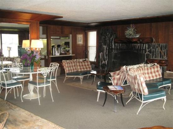 Lodge at Charlevoix : Other