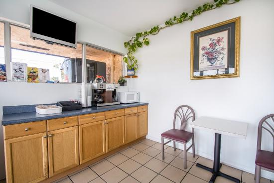 Rodeway Inn Okeechobee : FLBkfast