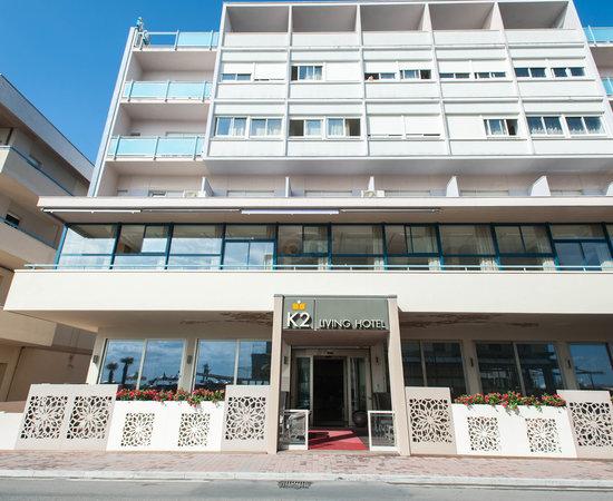 Beach Suite Hotel Igea Marina