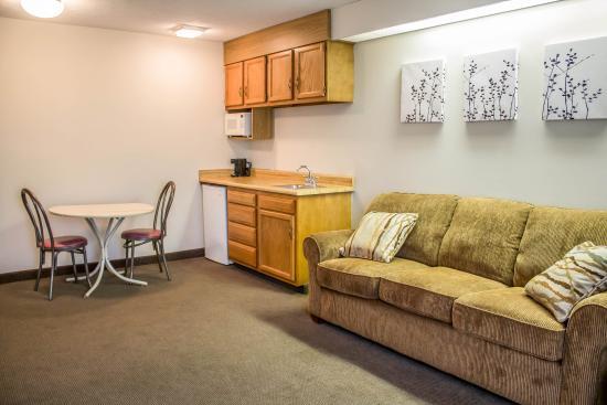 Μπολιβάρ, Οχάιο: Guest Room