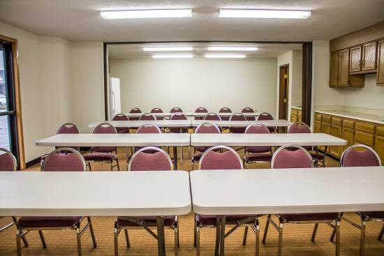 Bolivar, OH: Meeting Room