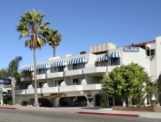 Travelodge by Wyndham San Clemente Beach: Welcome to the Travelodge San Clemente Beach