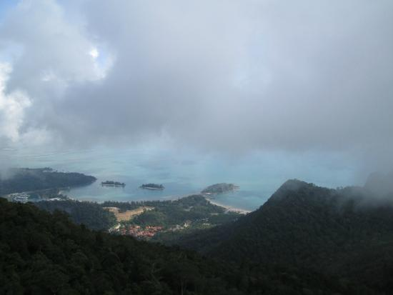 Langkawi District, Malasia: Amazing place