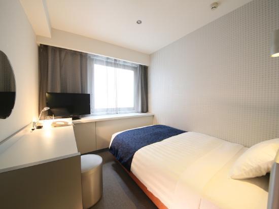 Hotel Wing International Ikebukuro : シングルルーム