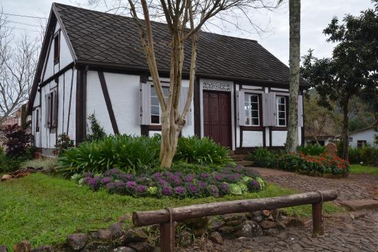 Dois Irmaos Historic Municipal Museum