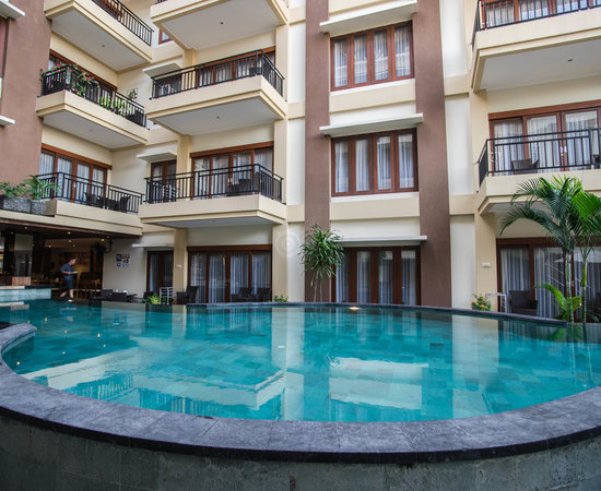 poor wifi absent minded housekeeping review of kuta townhouse rh tripadvisor co za