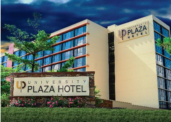 ‪University Plaza Hotel and Convention Center‬