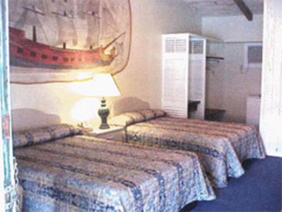 Mariner Motel: Standard Guest Room