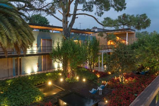 Hotel Bo: Jardin b¨o
