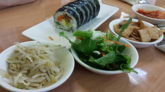 Choi's Restaurant