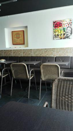 Don Prieto's Restaurante