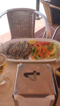 Restaurante Niza