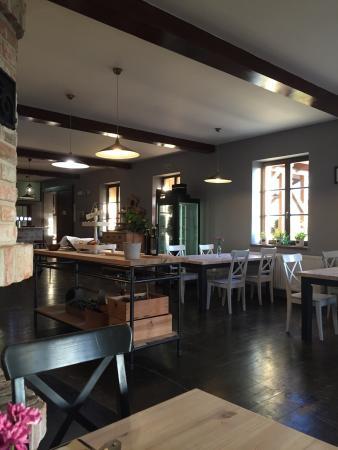 Tanzberg Restaurant