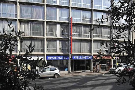Photo of Aparthotel Wellington Brussels