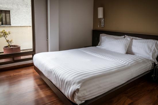 Suites Lugano Imperial: Suite