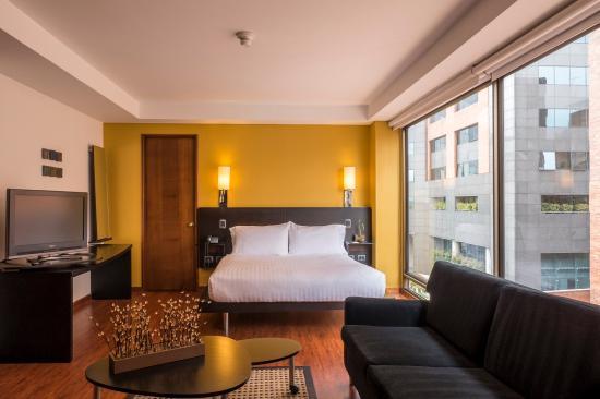 Suites Lugano Imperial: Superior Suite
