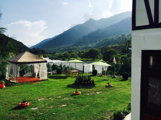 Walisons Peace Resort Pahalgam